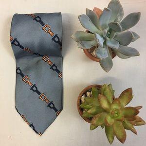Vintage Givenchy Gentleman Paris Tie